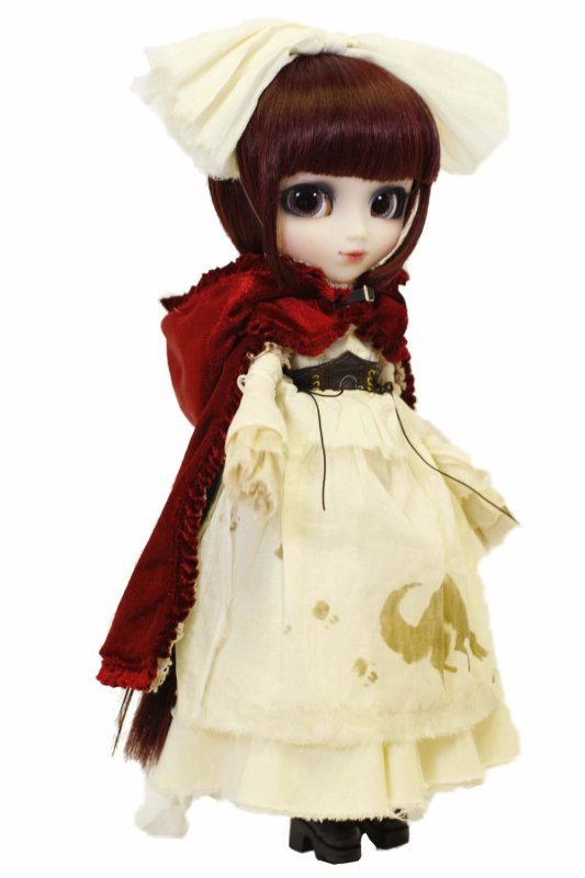 Avis/Critique Pullip Bloody Red Hood ♥