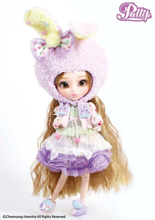 Avis/Critique Pullip Kiyomi Beary Fairy