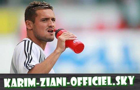 Karim Ziani