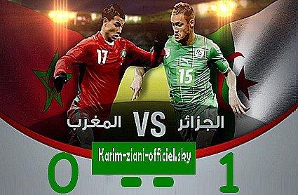 j'ai ressenti une douleur durant l'échauffement qui a  empêcher probablement de débuter le match. Il etait remplacé par Abdelkader Ghezzal