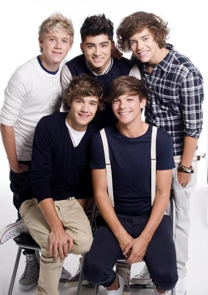 Nouveau clip des One Direction! You&I ?
