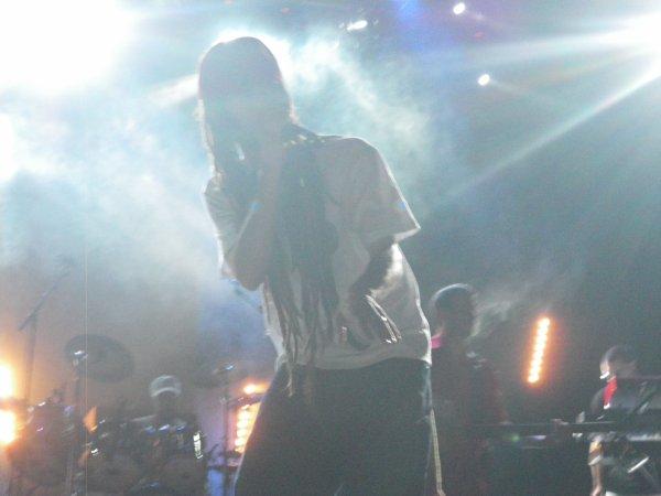 Concert's