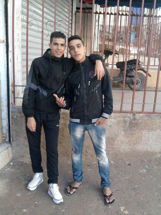 mourad and lahssne