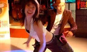 j ai trop envie de dancer la zumba comme sa