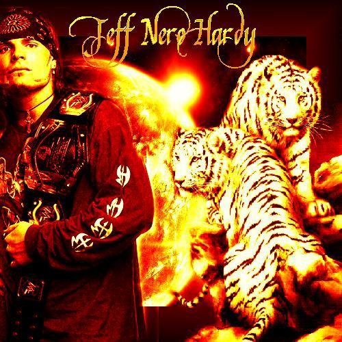 jeff hardy-★ ▐▬▌ E l l O
