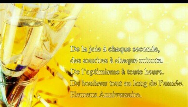 CADEAU Du COEUR De L Amitié Sincére !!! Décerné A MA PTITE PARISIENNE OCÉANE Qui Se Reconnaitra POUR TE SOUHAITER UN JOYEUX ANNIVERSAIRE !!! Gros Bisous Du Coeur De L Amitie Et Passe Une Journée Memorable !!! Ton Ami Sincére DIDIER !!! NE PAS PRENDRE MERCI !!!
