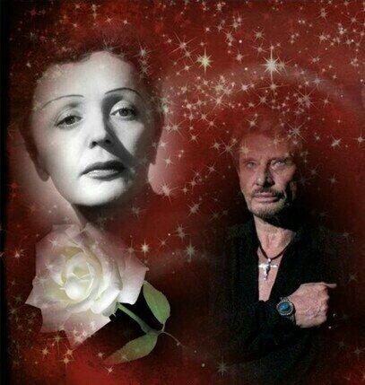 ♤ Johnny Hallyday ♤ POUR MON AMIE NADINE ♤ Qui se Reconnaitra ♤ Cadeau Personnelle De L Amitié Sincére Et Respectueuse ♤ Ton Ami Didier ♤ NE PAS PRENDRE MERCI INFINIMENT ♤