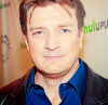 Bio de Nathan Fillion