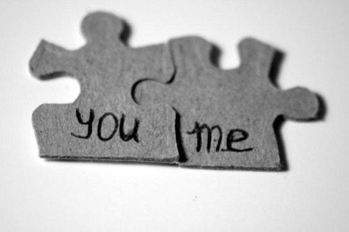 Toi et moi..