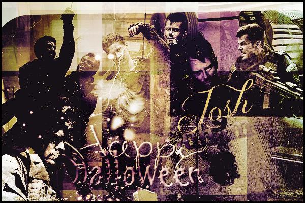 *Duhamel-Josh.skyrock.com vous souhaites un Joyeux Halloween 2012!  *