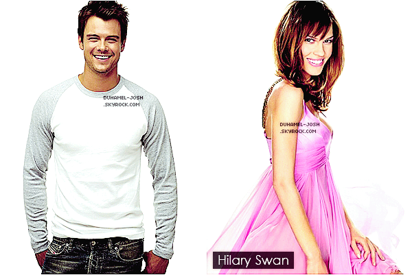 "*NOUVEAU PROJET DE FILM "" YOU'RE NOT YOU "" POUR JOSH DUHAMEL  * Josh Duhamel rejoint Hilary Swank pour son nouveau projet de film "" You're Not You "". * Il s'agit d'une adaptation d'un roman de Michelle Wildgen * Le film est réalisé par George C. Wolfe (Nights in Rodanthe) à partir d'un script par Shana Feste et Jordan Roberts. Le private equity est derrière le projet. * Traduction approximative *"