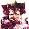 I love my friend ^^