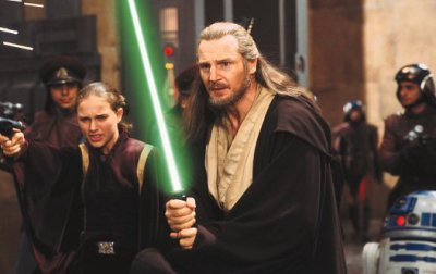 Star Wars c'est quoi ?