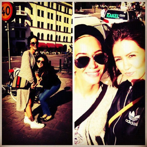 dafina,melihate,tringa,ledri,and others :) Suediiaaa :)