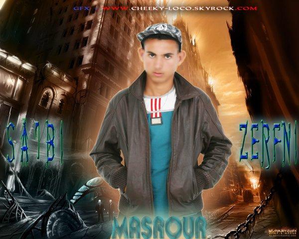 Sahbi Zerfni [ Mesrour 2011 ]