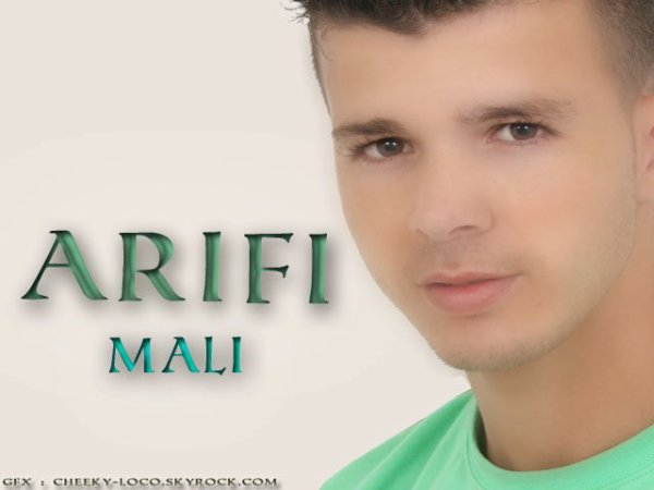 Arifi - Mali (2011) (2011)