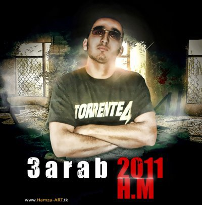 H.M - 3arab 2011