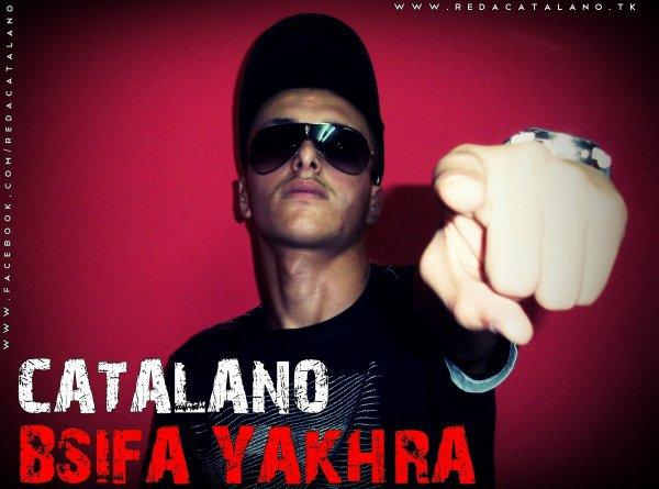 Catalano - B'sifa akhra