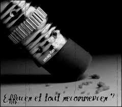 La douleur s'efface mais les souvenirs restent