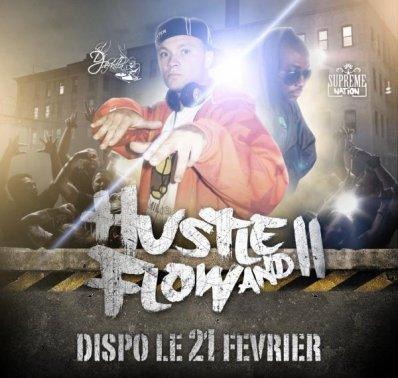 """Envoie ton son pour """"Hustle & Flow"""" Mixtapes Series Vol.3"""