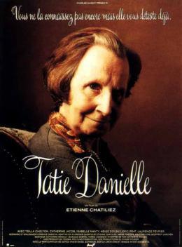"""Zoom sur """"Tatie Danielle"""""""