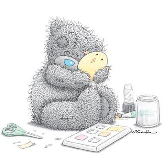 Teddy 638