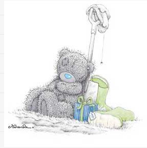 Teddy 644