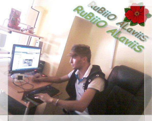 RubiiO AlaviS