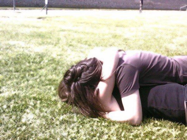 « Chaque jours qui passent sans être à tes côtés ne me donne pas de raisons d'exister. »