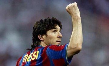 Messi prèt à affronter le Rubin Kazan.