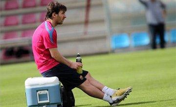 Messi sera de retour face au Rubin Kazan.