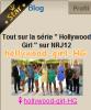 "ON A OBTENU L'HONNEUR ""BLOG STAR"""
