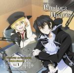 Présentation #14 Pandora Hearts