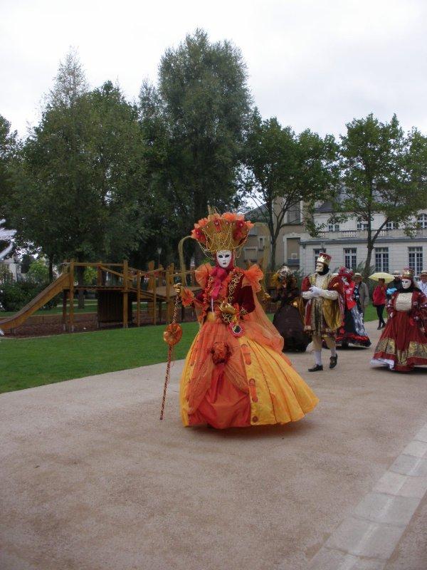 Festival venitien a Montargis