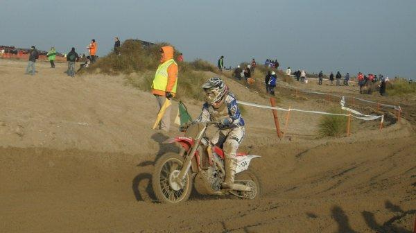 * Ronde des sables 2010 *