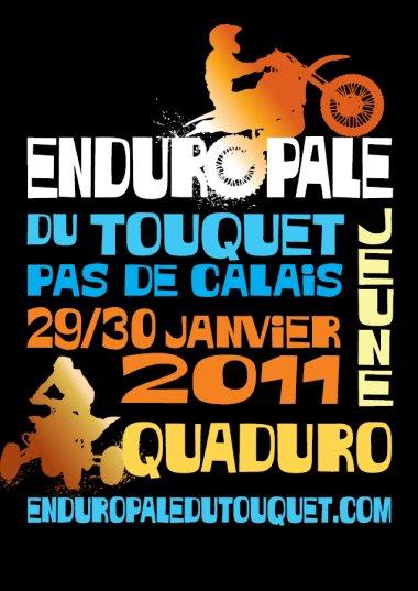 * Enduropale 2011 *