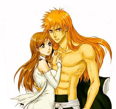 ~ IchiHime : Protect you ~