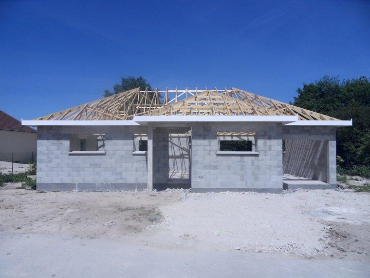 Maison babeau seguin tarif elegant construire sa maison for Construire sa maison tarif