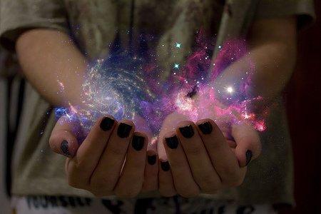 . ~ Bienvenue dans mon monde. ~