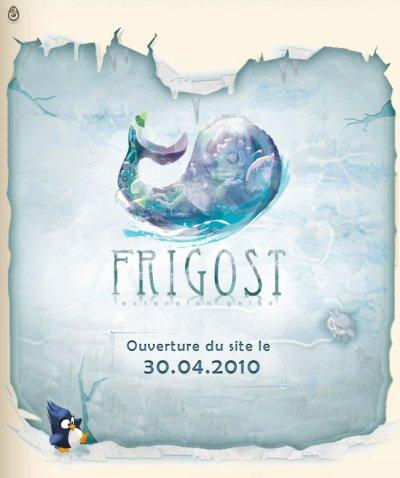 FRIGOST !!!!!!!!!!!!!!