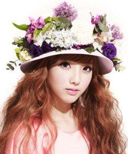 biographi de Yoonjo