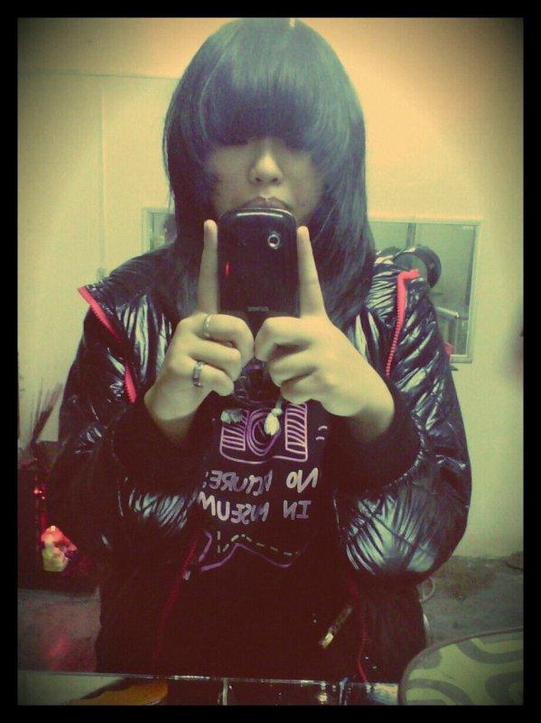 Haircut :D