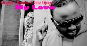 My Lova - Shambar ft Ali spydi & Julio Djekpo (2013)
