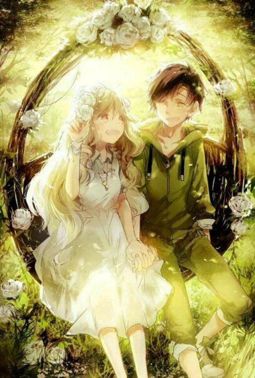2)Le livre angélique