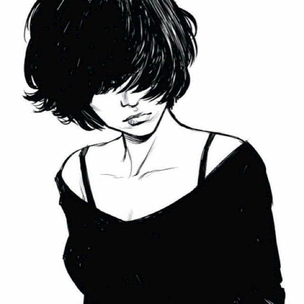 L'âme perdue