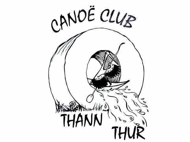 Canoë.Club.Thann.Thur
