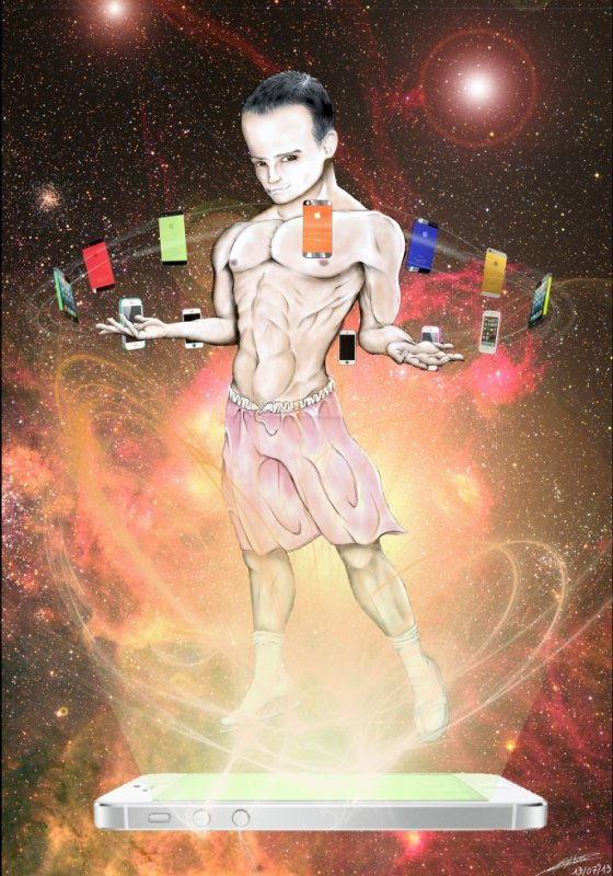 Yannick Universe