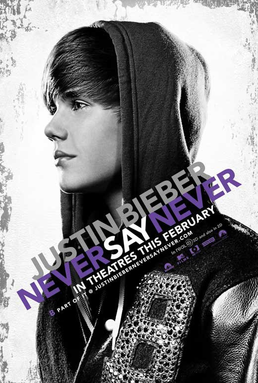 Never Say Never :)