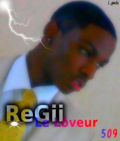 Regii l'haiitien