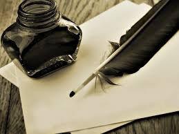 Ecrire !!